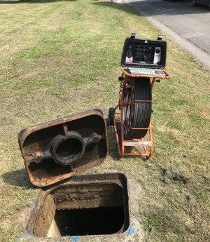Surrey drainage experts
